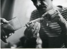 """Neitsi Maali 1993 - """"In Paradisum"""""""